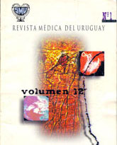 Uruguayan Medical Journal
